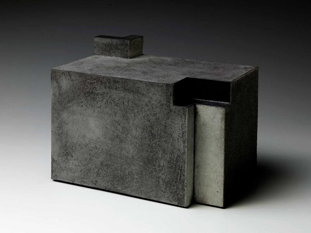 2_Architecture for the Look_Enric Mestre_escultura