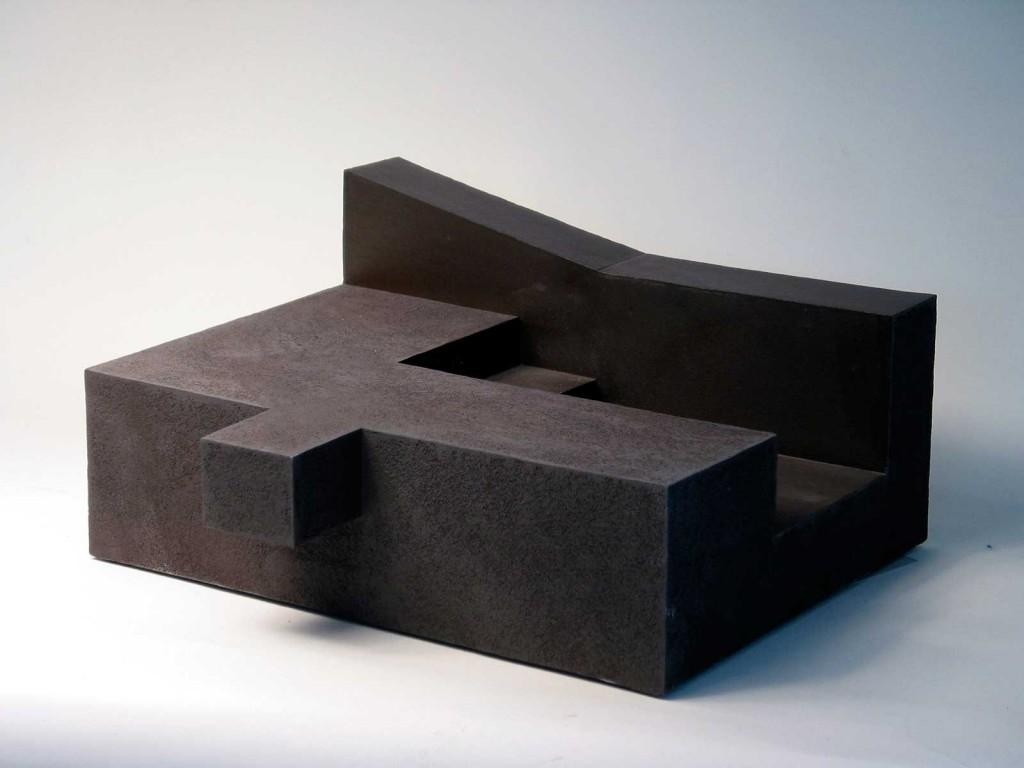 3_Arquitectura para la mirada_Enric Mestre_escultura
