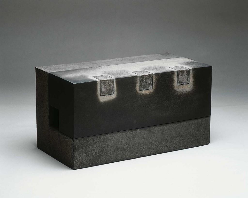 9_Arquitectura para la mirada_Enric Mestre_escultura