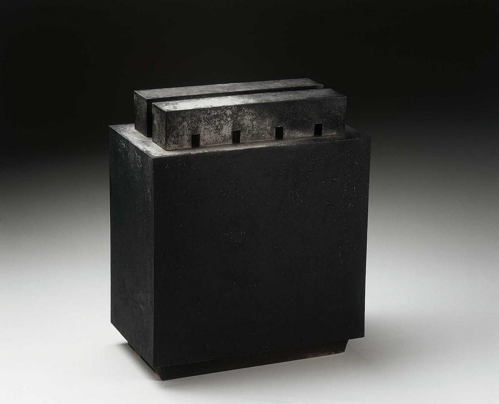 11_Arquitectura para la mirada_Enric Mestre_escultura