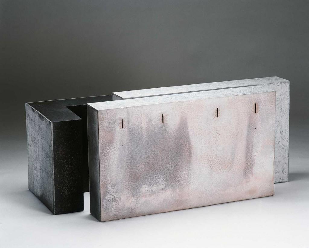 12_Architecture for the Look_Enric Mestre_escultura