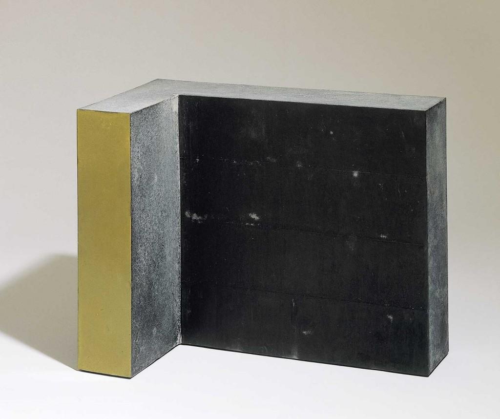 18_Architecture for the Look_Enric Mestre_escultura