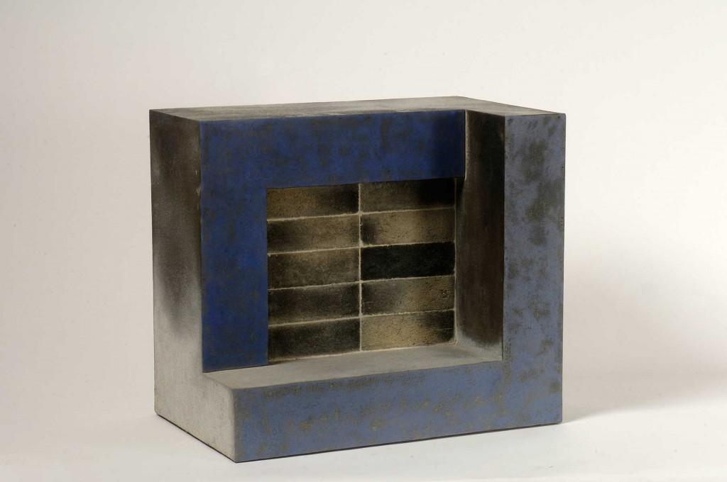 19_Architecture for the Look_Enric Mestre_escultura
