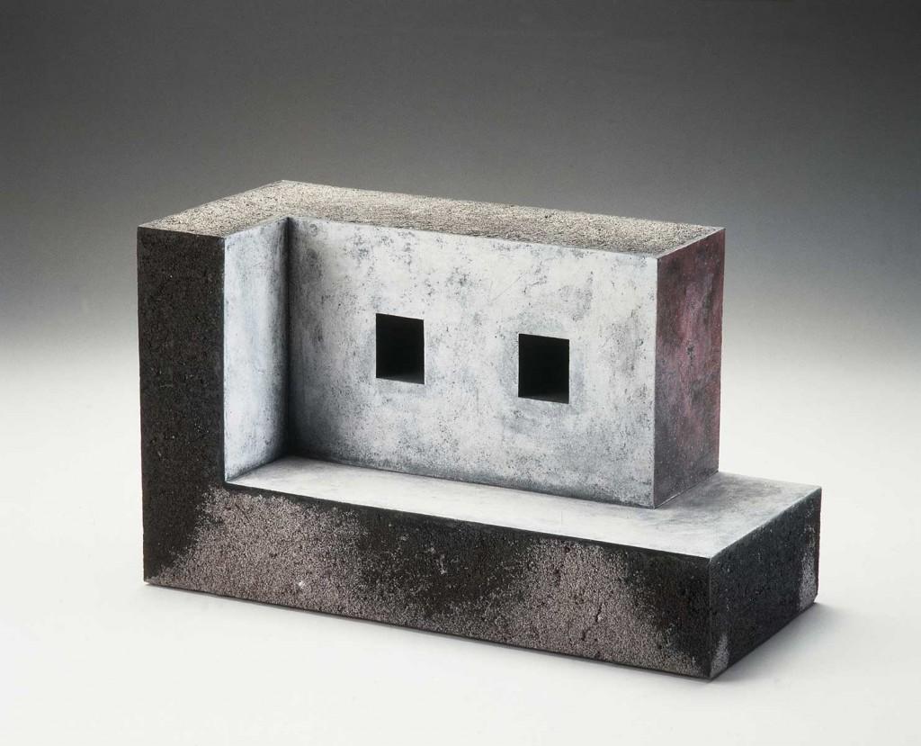 22_Architecture for the Look_Enric Mestre_escultura