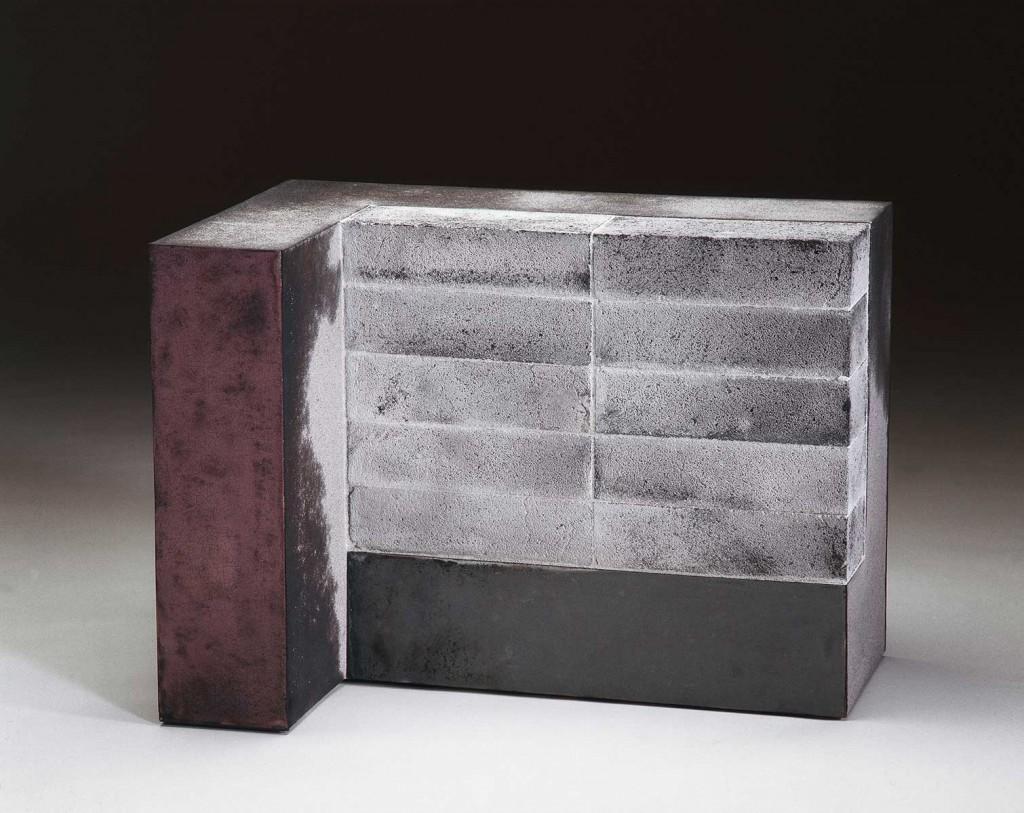 23_Architecture for the Look_Enric Mestre_escultura