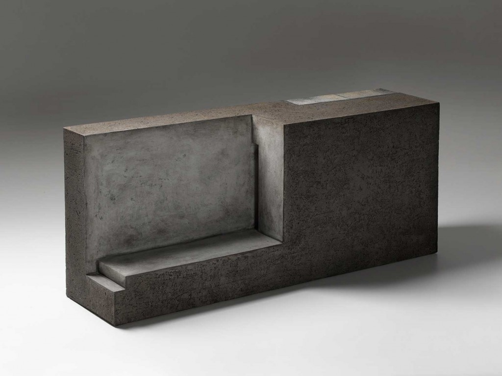 24_Architecture for the Look_Enric Mestre_escultura