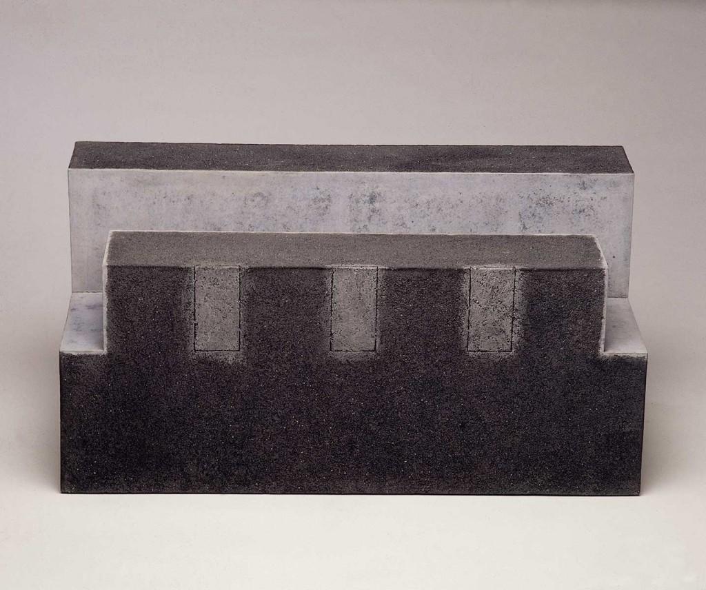 25_Arquitectura para la mirada_Enric Mestre_escultura
