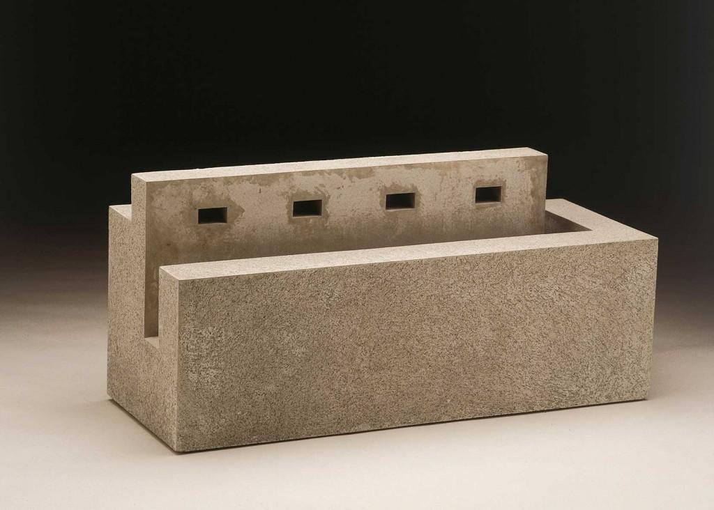 27_Arquitectura para la mirada_Enric Mestre_escultura