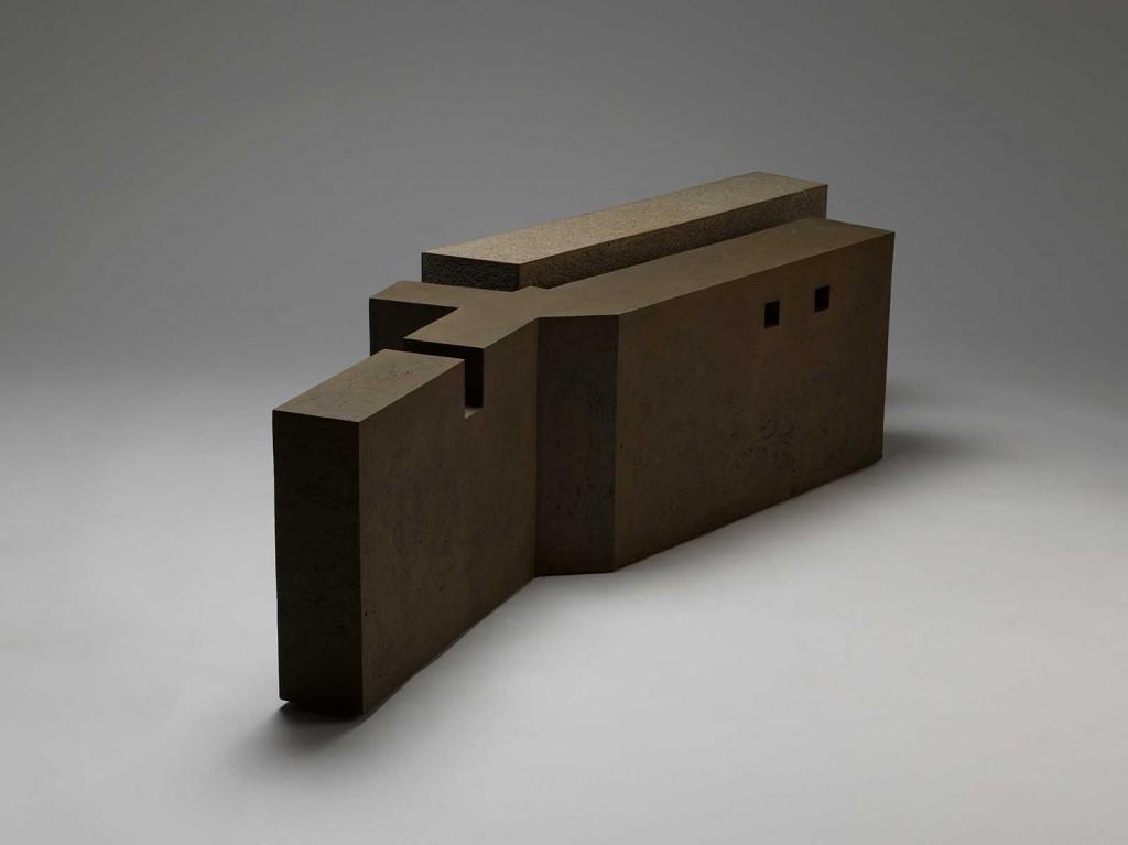 28_Arquitectura para la mirada_Enric Mestre_escultura