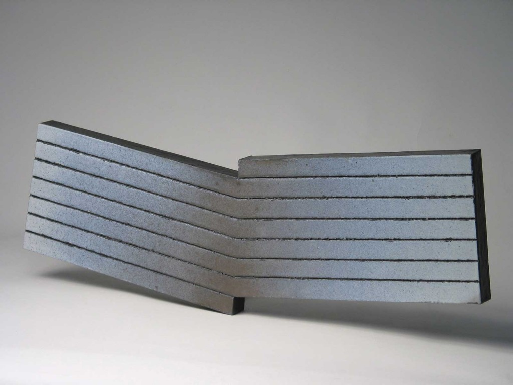 1_Geometría Transformada_Enric Mestre_escultura