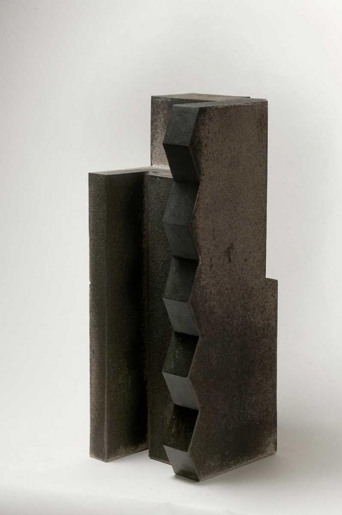 2_Architecture Enigmatic_Enric Mestre_escultura