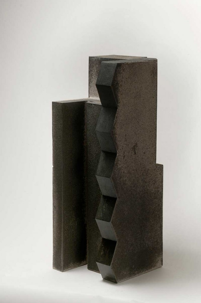 2_Arquitectura Enigmática_Enric Mestre_escultura