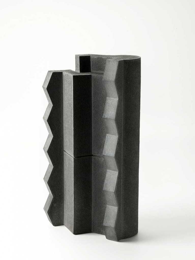 3_Architecture Enigmatic_Enric Mestre_escultura