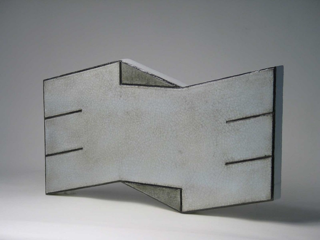 3_Transformed Geometry_Enric Mestre_escultura