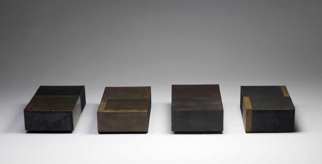 3_Para el silencio y la meditación_Enric Mestre_escultura