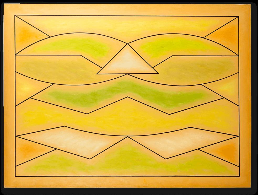 3_Visión Geométrica_Enric Mestre_escultura