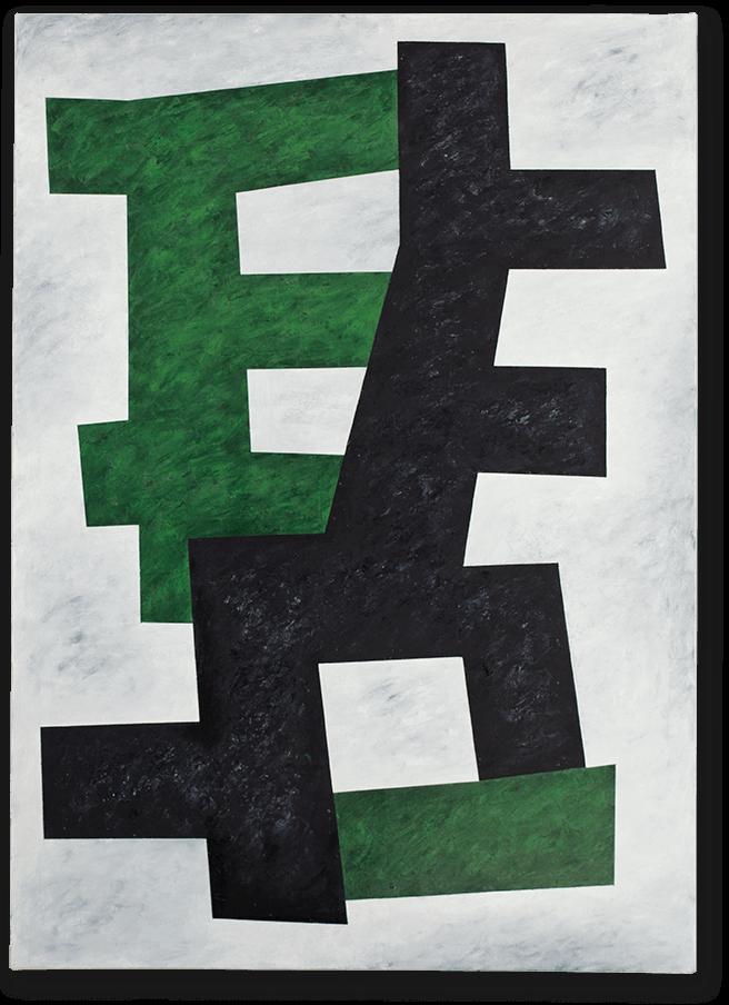 4_Alfabeto Oriental_Enric Mestre_escultura