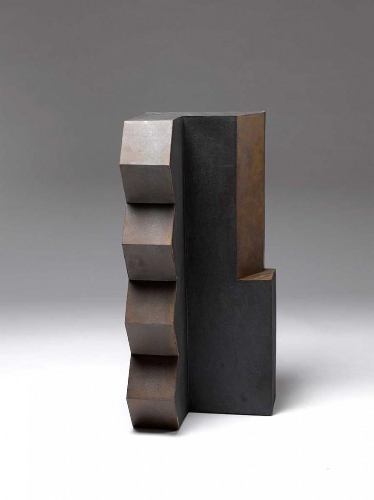 4_Architecture Enigmatic_Enric Mestre_escultura
