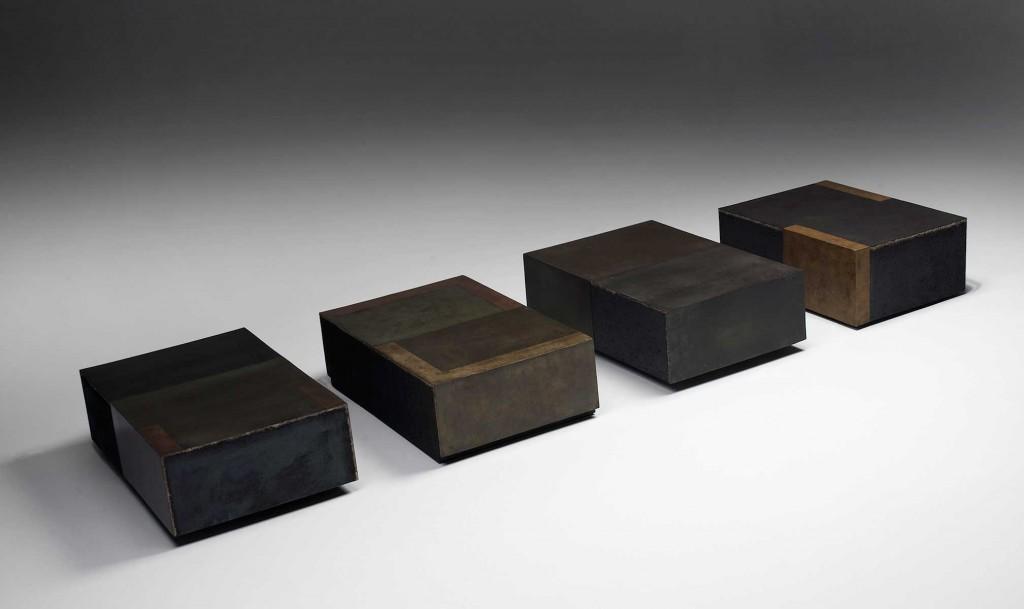 4_Para el silencio y la meditación_Enric Mestre_escultura