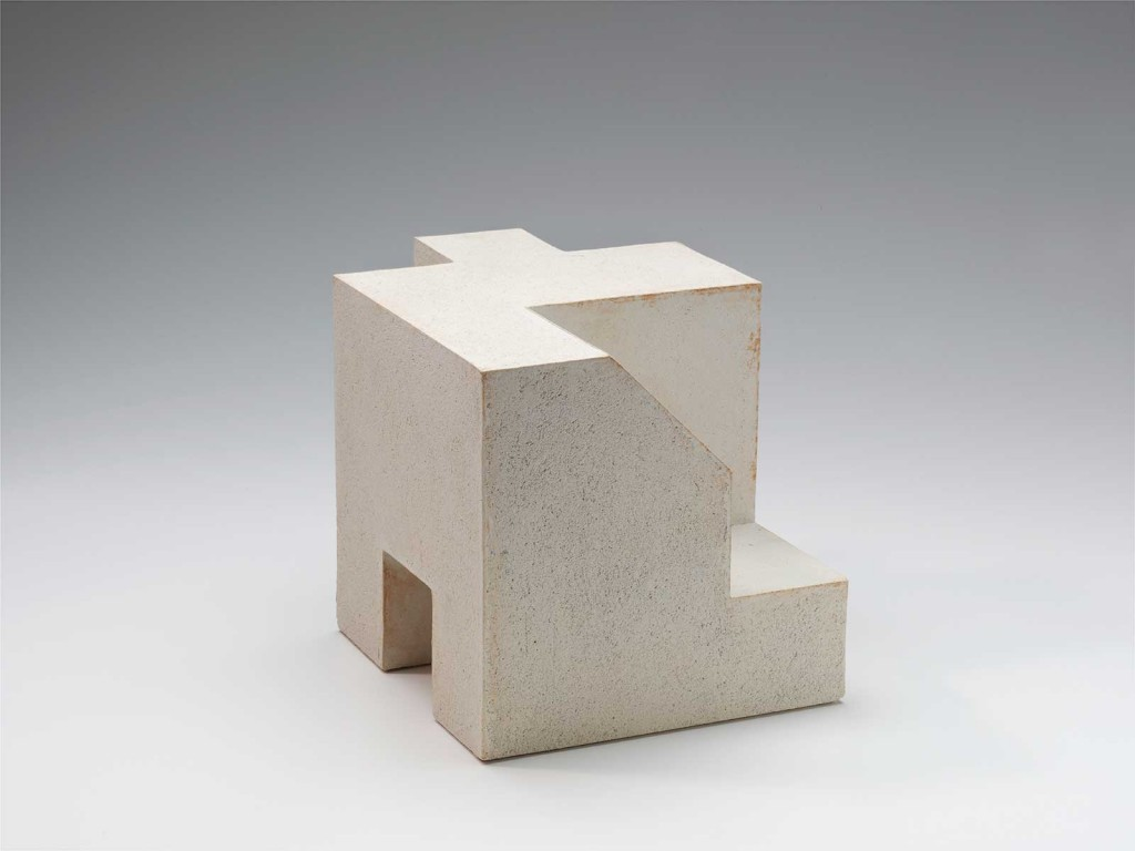 5_About the Geometric Passion_Enric Mestre_escultura