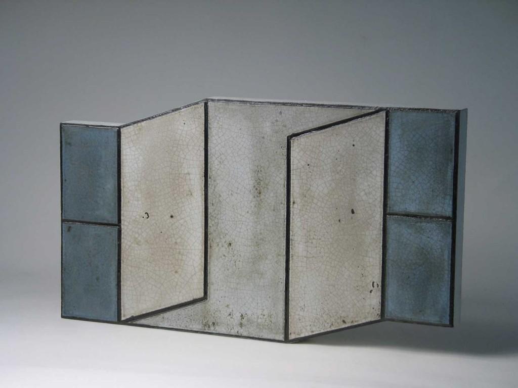 5_Transformed Geometry_Enric Mestre_escultura