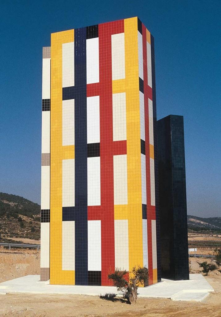 5_Outside_Enric Mestre_escultura