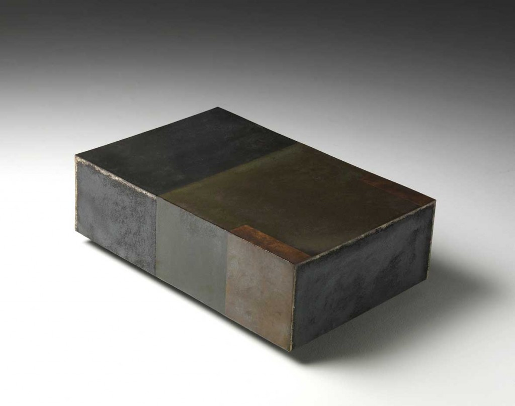 5_Para el silencio y la meditación_Enric Mestre_escultura