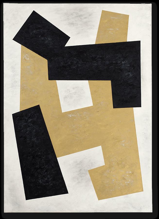 6_Eastern Alphabet_Enric Mestre_escultura