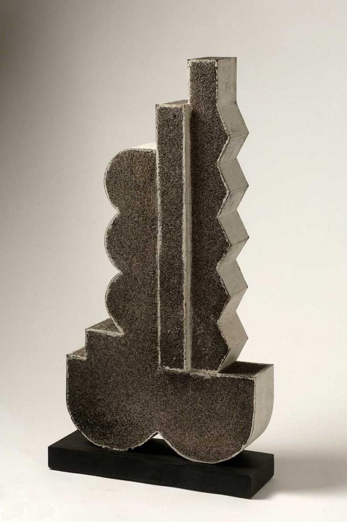6_Architecture Enigmatic_Enric Mestre_escultura