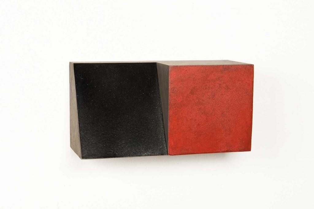 6_Arquitectura Pintada_Enric Mestre_escultura