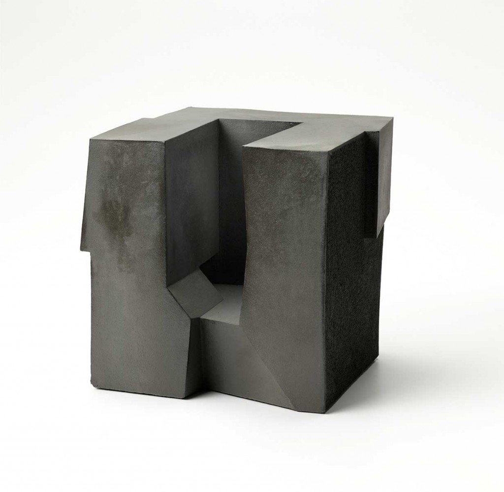 6_About the Geometric Passion_Enric Mestre_escultura