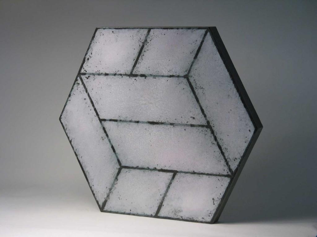 6_Transformed Geometry_Enric Mestre_escultura