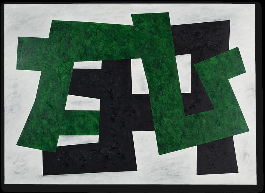 7_Alfabeto Oriental_Enric Mestre_escultura