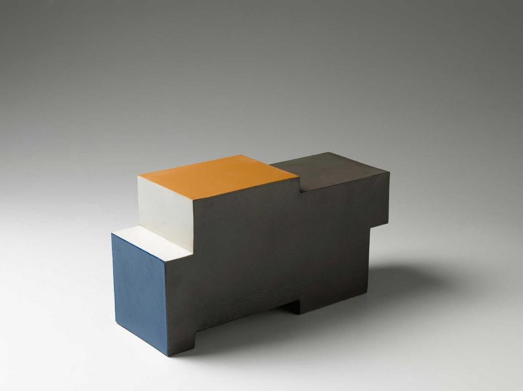 7_Arquitectura Pintada_Enric Mestre_escultura