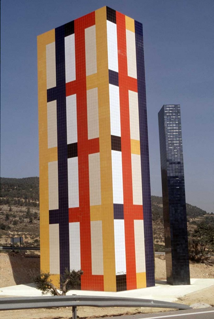 7_Outside_Enric Mestre_escultura