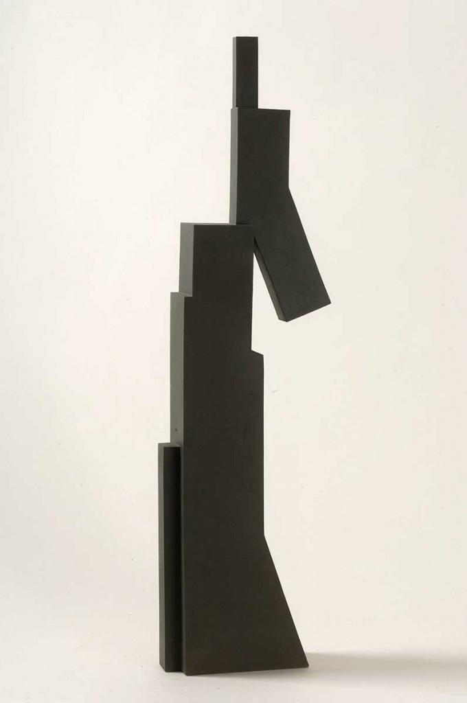 8_Architecture Enigmatic_Enric Mestre_escultura