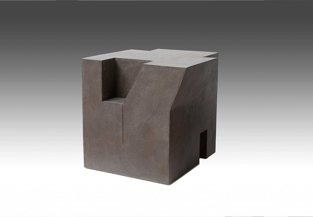 8_About the Geometric Passion_Enric Mestre_escultura