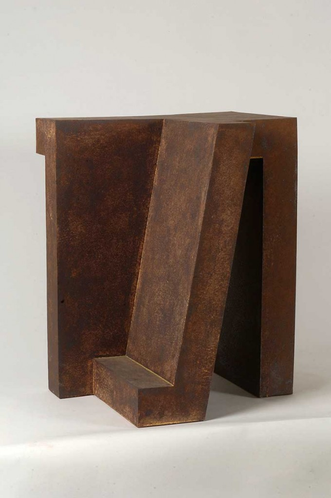 8_Poetics of Space_Enric Mestre_escultura