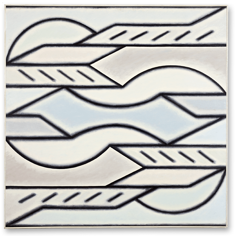 8_Geometric Vision_Enric Mestre_escultura
