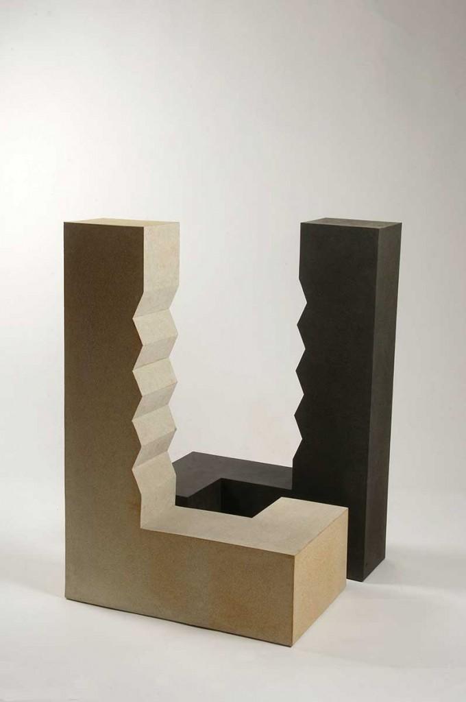 9_Arquitectura Enigmática_Enric Mestre_escultura