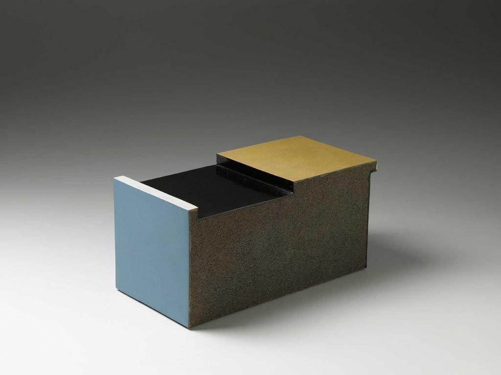 9_Arquitectura Pintada_Enric Mestre_escultura