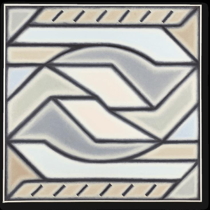9_Visión Geométrica_Enric Mestre_escultura