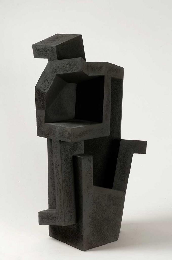 10_Architecture Enigmatic_Enric Mestre_escultura