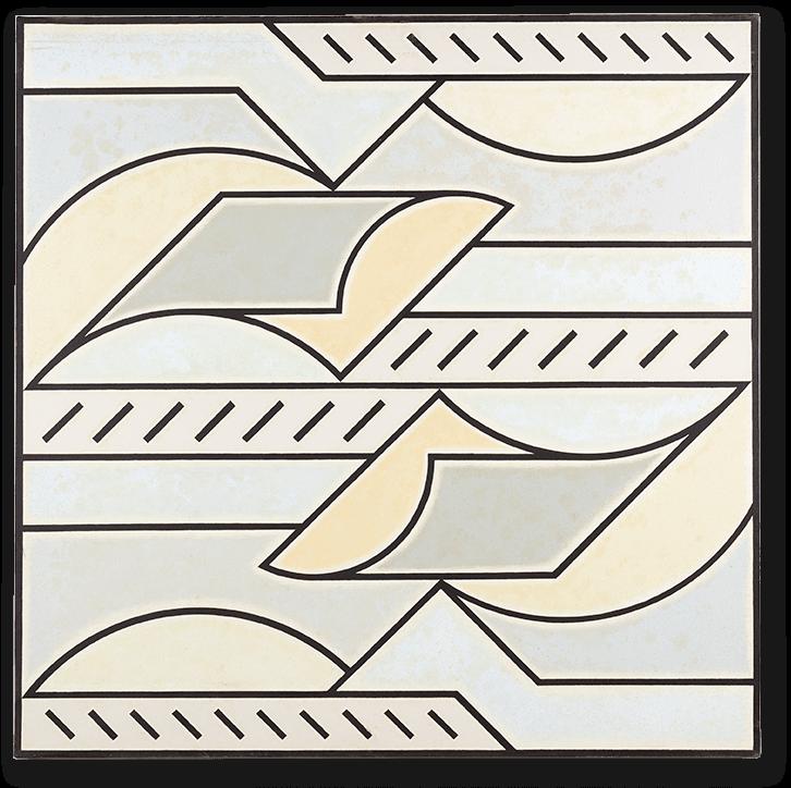 10_Visión Geométrica_Enric Mestre_escultura