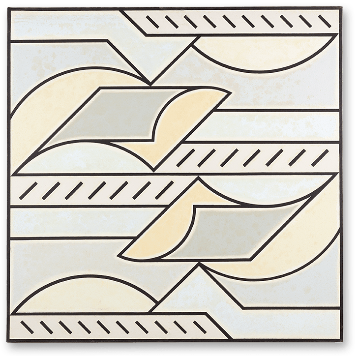 10_Geometric Vision_Enric Mestre_escultura