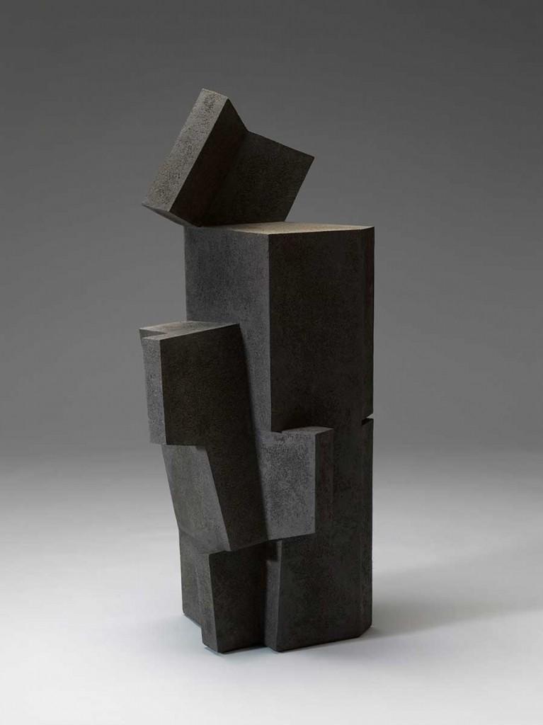 11_Arquitectura Enigmática_Enric Mestre_escultura