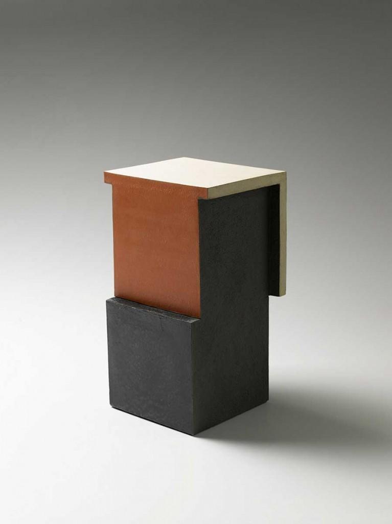 11_Arquitectura Pintada_Enric Mestre_escultura