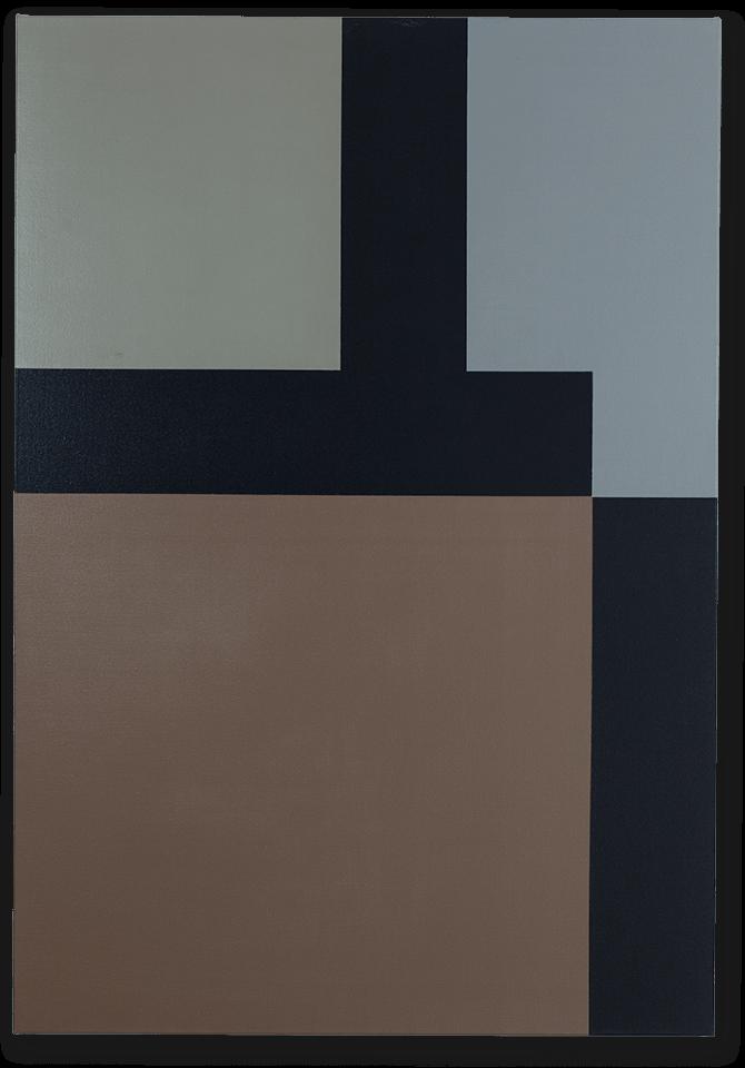 11_Estructuras Minimalistas_Enric Mestre_escultura