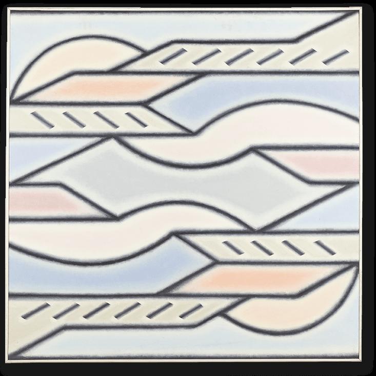 11_Visión Geométrica_Enric Mestre_escultura