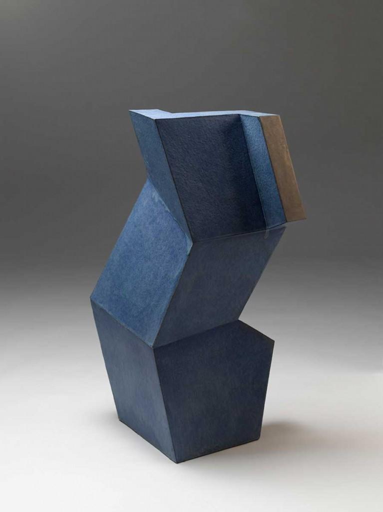 12_Arquitectura Enigmática_Enric Mestre_escultura